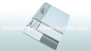 PVC Corrugated Board (JT-BSL-006)