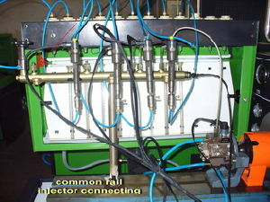 Common Rail System Tester Simulator pictures & photos