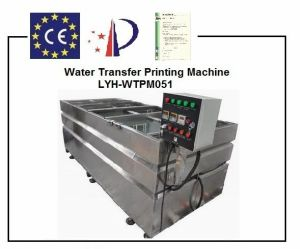 CE Certificate Liquid Image Water Transfer Printing Tank (LYH-WTPM051) pictures & photos