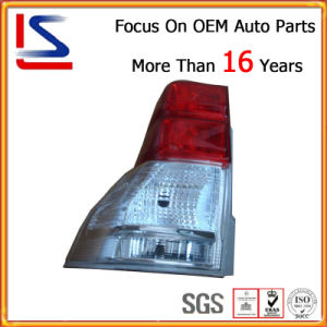 LED Tail Lamp for Toyota Land Cruiser 2009 (LS-TL-348) pictures & photos