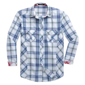 Checked Shirt (MMT-022)