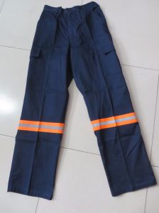 Safety Work Clothes, Style Diversity, Can Choose Fabrics pictures & photos
