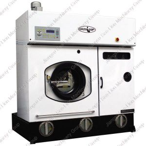 Dry Cleaning Machine (22kg steam/electric heated) pictures & photos