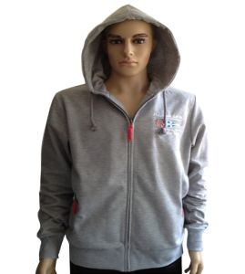 Men′s Goody Quliaty Full Zip Fleece Hoody pictures & photos