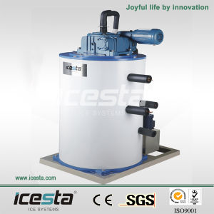 China Easy Installation Flake Ice Evaporator (IFE-2T) pictures & photos