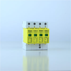 Surge Protection Device 4p 20-40ka