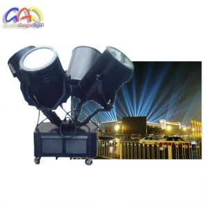 4 Heads Stage Outdoor Searchlight pictures & photos