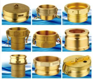 High Quality Camlock Coupling Factory pictures & photos