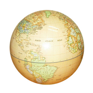 Plastic Globe (JY-01)