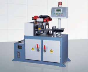 Full Automatic Pipe Cutting Machine (YJ-200NC)
