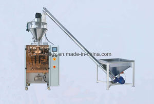 Powder Automatic Packaging Machine (DKF-420D)
