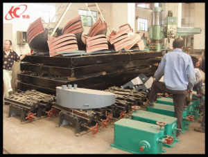 Shaking Table for Copper Beneficiation pictures & photos