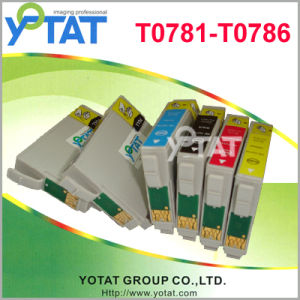 Compatible Ink Cartridge for T0781 - T0786 / T0791-T0796