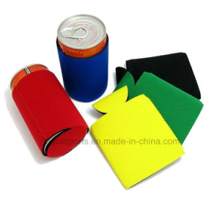 Custom Logo Printed Neoprene Can Cooler Bag pictures & photos