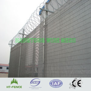 Galvanized Airport Security Fence pictures & photos