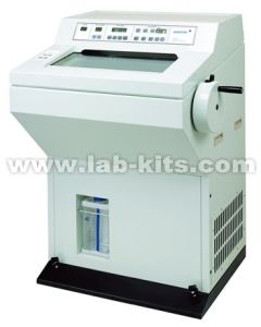 Cryostat, Low-Temperature Constant-Cooling Microtome -2900