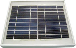 10W-300W Solar Power Panel (SGP-10W)