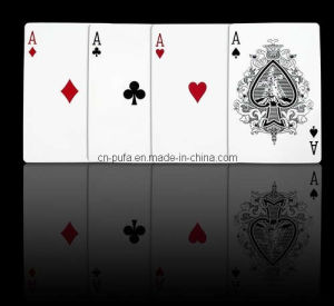 Popular Playing Card/ Custom Poker (DSC02P061)