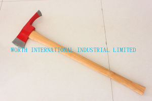 Chisel Axe with Wooden Handle pictures & photos