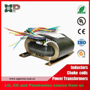 ISO/SGS Certificate R Type Power Transformer pictures & photos
