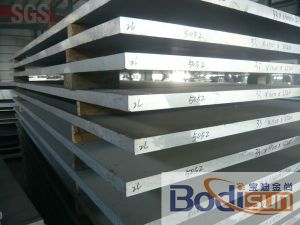 Cutting for Machine Application Aluminum Plate pictures & photos