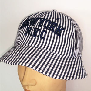 Washed Cotton Canvas Leisure Fisherman Bucket Hat pictures & photos