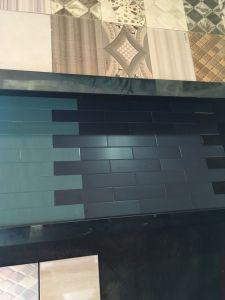 100X400mm Pure Color Matte Ceramic Kitchen Bathroom Wall Tile pictures & photos