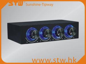 Fan Controller for PC Case 3.5 Inch (STW-6002)