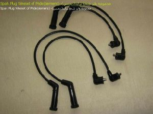 Ignition Cable Kit for KIA Pride, Ignition Leads Wire Set Spark Plug Wire pictures & photos