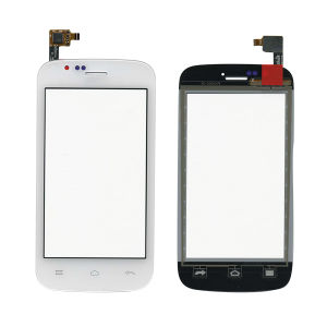Wholesale Blu Touch Screen A270 Glass Touch Screen Digitizer pictures & photos
