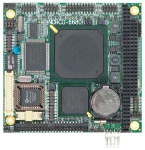 PCMB-6680-PC/104 Board