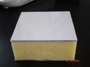 Polyurethane Foam Sandwich pictures & photos