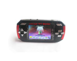 2.8 Inches TFT Digital MP4 Player (S-860)