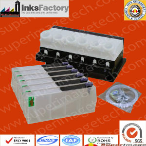Bulk Ink System for Seiko W64S/W54S/V64S Universal (SI-BIS-CISS1541#) pictures & photos