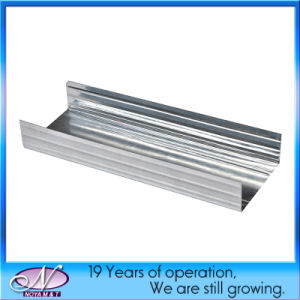 Best Galvanized Drywall Metal Steel Profile for Sale pictures & photos