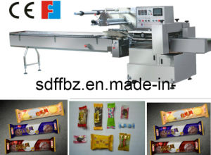 Snacks Pillow Horizontal Packing Machine (FFA) pictures & photos