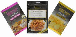 Pet Food Bag Sp005