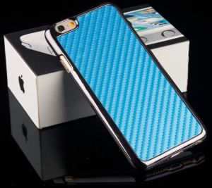 Case for iPhone 6 Carbon Fiber