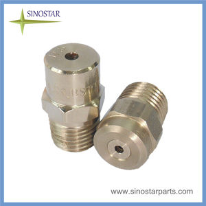 Stainless Steel Full Cone Spray Nozzle pictures & photos