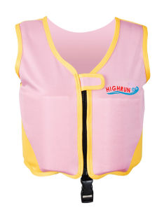 Children Swim Vest (FS 5007)