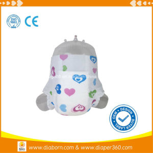 Disposable Baby Diaper Manufacturer in China pictures & photos