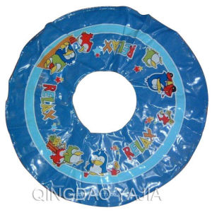 PVC Inflatable Children Swimming Ring(YJ07-20)