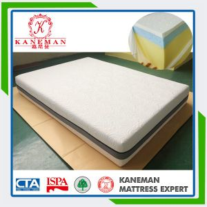 Cooling Gel Memory Foam Pads From China Online pictures & photos