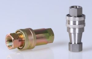 Quick Coupling pictures & photos