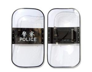 Yt-R1530 Anti Riot Shield/Transparent Polycarbona Riot Shield pictures & photos
