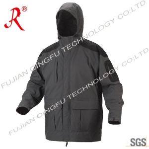 Padding Jacket for Winter, Warmly and Breathable (QF-972)