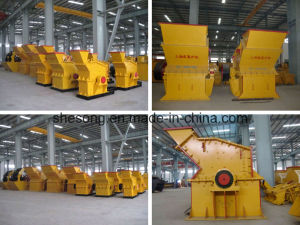 Tertiary Crushing Machine/Sand Making Crusher pictures & photos