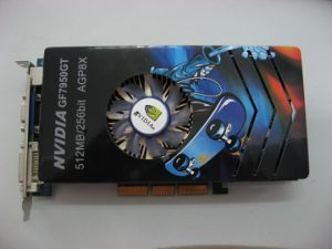 Graphic Card (7950GT)