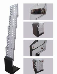 Iron Literature Rack (DSP-D11)