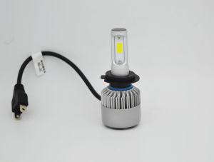 High Power 36W T10 Hb5 (9007) LED Headlight for Auto pictures & photos